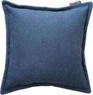 Подушка декоративная Miss-36 42x42 см синий ARHome
