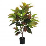Растение искусственное Codiaeum 110 см TW-19 Engard