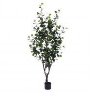Дерево искусственное Eucalyptus 180 см TW-15 Engard
