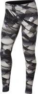 Лосини Nike G NSW LGGNG FAVORITE AOP 940339-471 р.M чорно-білий