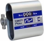 Лічильник механічний для ДП Adam Pumps Tech Flow 3(S) AP_TF3S1