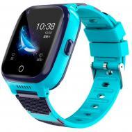 Смарт-часы EXTRADIGITAL 4G WTC05 KIDS SMART WATCH-PHONE blue (ESW2305)