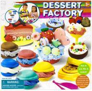 Набір для ліплення Playgo Фабрика десертів 8210