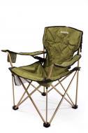 Складное кресло с карманом Ranger FS 99806 Rshore Green RA 2203 Оливковый (008583)