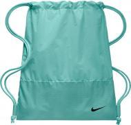 Рюкзак Nike Move Free Women Training Gymsack BA5759-336 мятный