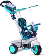 Велосипед Smart Trike Dream 4 в 1 8000900 блакитний