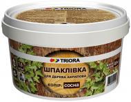 Шпаклівка для дерева Triora сосна 400 г