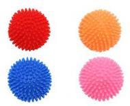Іграшка для собак Zoomax М'яч з шипами 7 см EV025