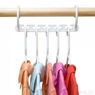 Универсальная вешалка для одежды Wonder Hanger (MD13467)