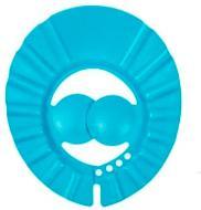 Козирок для купання Lindo блакитний K 1562