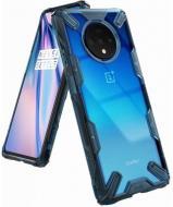 Чохол-накладка Ringke Fusion X для OnePlus 7T Space Blue (RCO4683)