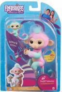 Іграшка інтерактивна Wow Wee Гламурна ручна мавпочка Ешлі з міні-мавпочкою Fing