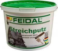 Грунтовка адгезионная Feidal Streichputz UA 16 кг