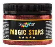 Глиттер Kompozit MAGIC STARS 60 г рубин