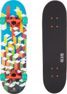Скейтборд Firefly 414754-900743 SKB 305 зеленый