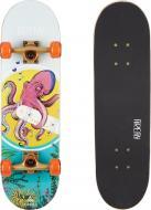 Скейтборд Firefly 414754-901743 SKB 305 зеленый