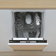 Вбудовувана посудомийна машина Candy CDIH1D952