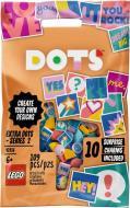 Конструктор LEGO Dots Тайлы DOTS – серия 2 41916