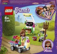 Конструктор LEGO Friends Квітник Олівії 41425