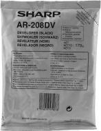 Девелопер  SHARP 25K до AR5420/AR203 AR208DV