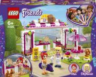 Конструктор LEGO Friends Кафе в парке Хартлейк Сити 41426