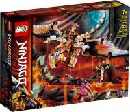 Конструктор LEGO Ninjago Бойовий дракон Ву 71718