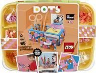 Конструктор LEGO Dots Настільний органайзер 41907