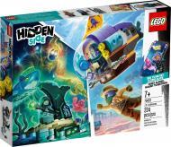 Конструктор LEGO Hidden Side Підводний човен Джей-Бі 70433