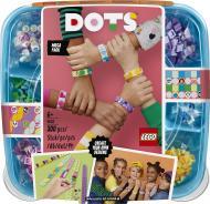 Конструктор LEGO Dots Браслети: мегапак 41913