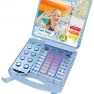 Тестер для басейну Mini на pH и Cl (20 тестів) Lovibond