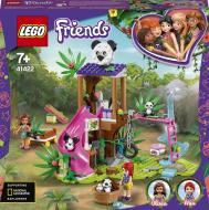 Конструктор LEGO Friends Будиночок панди на дереві в джунглях 41422