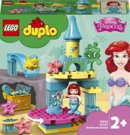 Конструктор LEGO DUPLO Підводний замок Аріель 10922