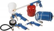Набір пневмоінструменту FORTE AT KIT-5G W-2000A6