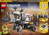 Конструктор LEGO Creator Дослідницький планетохід 31107