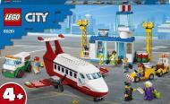 Конструктор LEGO City Головний аеропорт 60261