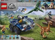 Конструктор LEGO Jurassic World Втеча галлімімуса і птеранодона 75940
