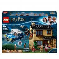 Конструктор LEGO Harry Potter Прівіт-драйв 4 75968