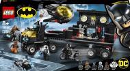 Конструктор LEGO Super Heroes DC Мобільна Бет-база 76160