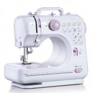 Портативная многофункциональная швейная машинка Michley Electronics LSS FHSM-505 7 Вт Белая (46-1013