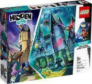 Конструктор LEGO Hidden Side Таємничий замок 70437