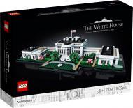 Конструктор LEGO Architecture Білий дім 21054