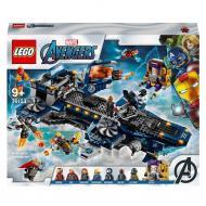 Конструктор LEGO Super Heroes Marvel Месники: Гелікарріер 76153