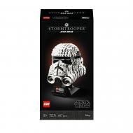 Конструктор LEGO Star Wars Шолом штурмовика 75276