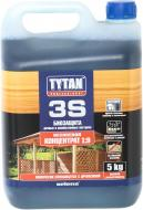 Вогнебіозахист Tytan 3S 1:9 зелений 5 кг