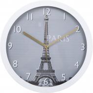 Годинник настінний Париж 30 см