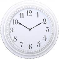 Годинник настінний Bristol 35 см білий Ningbo Royal Union