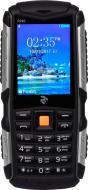 Мобільний телефон 2E R240 Dual Sim black