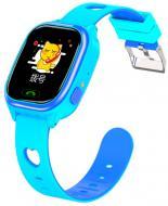 Смарт-часы EXTRADIGITAL WTC00 KIDS SMART WATCH-PHONE blue (ESW2300)