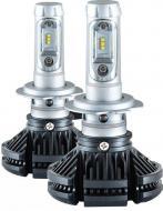 Лампа галогенна LED Philips ZES DC12 (8807) H7 24 В 6000 К