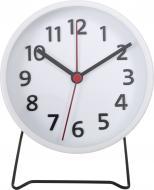 Годинник настільний Orient 12,5 см білий